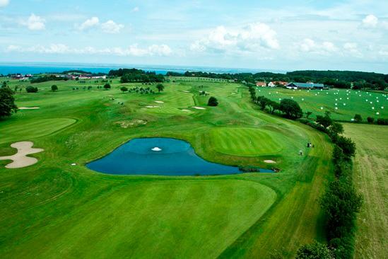 Båstad golfklubb
