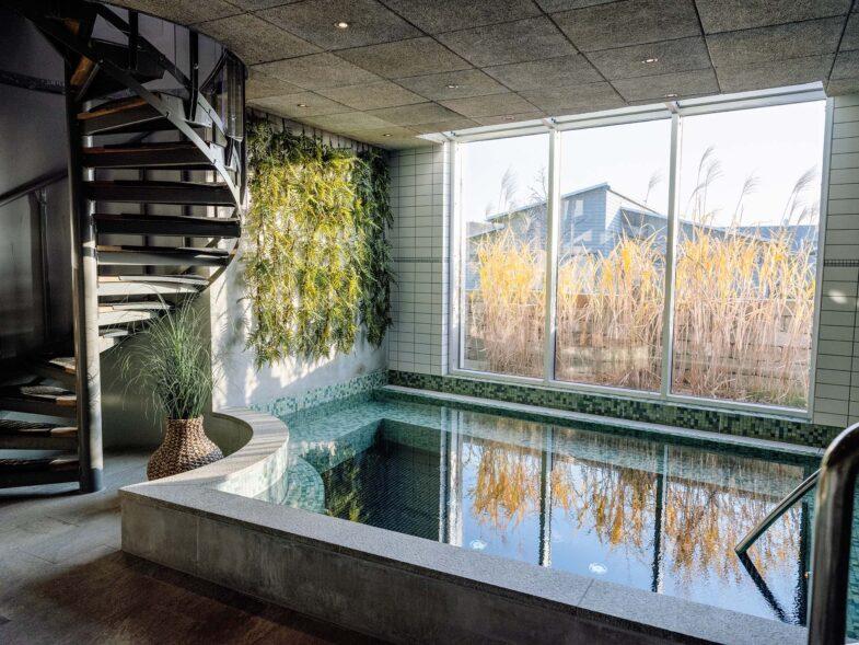 pool spa torekov hotell