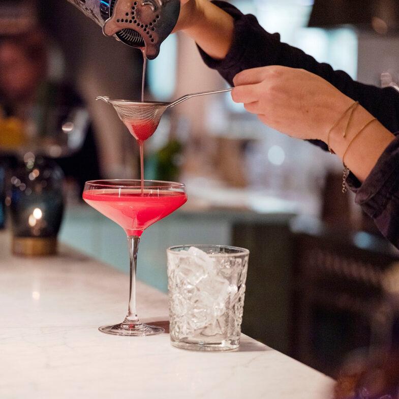 Drink Bar Bistron