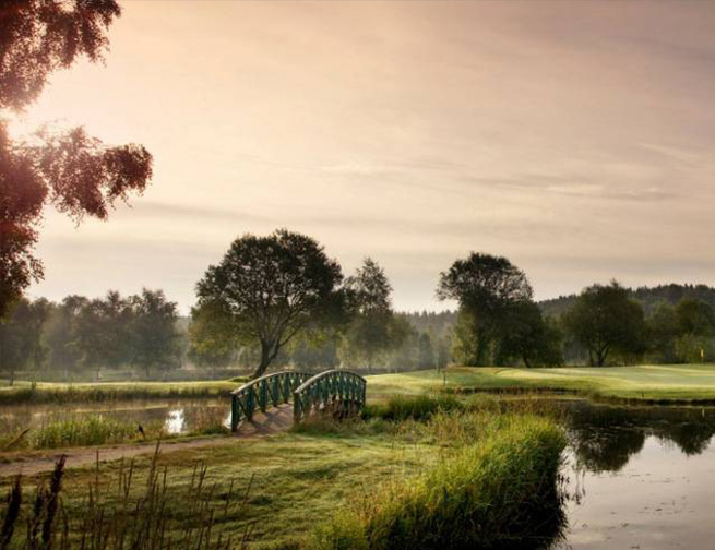 Golfbana